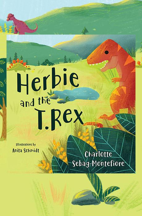 Herbie and the T. Rex